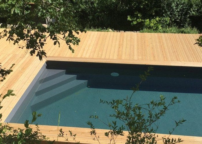 Pourquoi faire une terrasse en bois