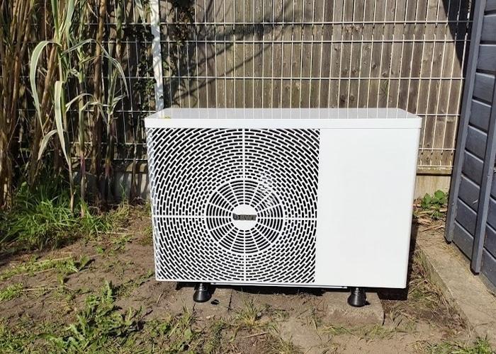 Pompe a chaleur inverter BWT Procopi
