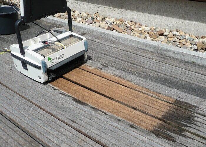 Miniature Machine Osmo Oceobois